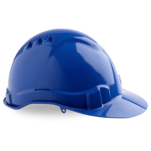 hard hat unvented