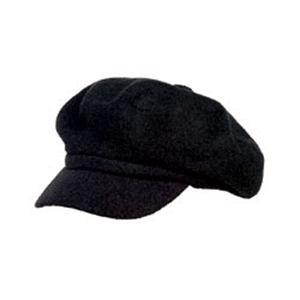 headwear - newsboy cap