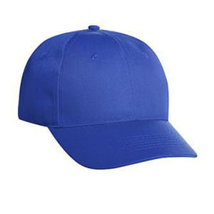 Six panel promo cotton twill cap (19-1061)