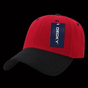 Low crown pro baseball cap (206)