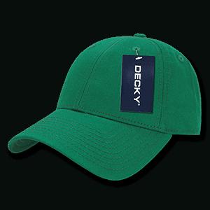 Structured cotton baseball cap (209)