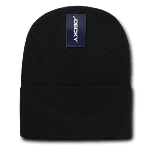 Long watch cap beanie (685)
