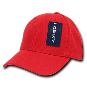 Youth acrylic cap (7001)