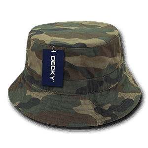 Polo bucket hat (961)